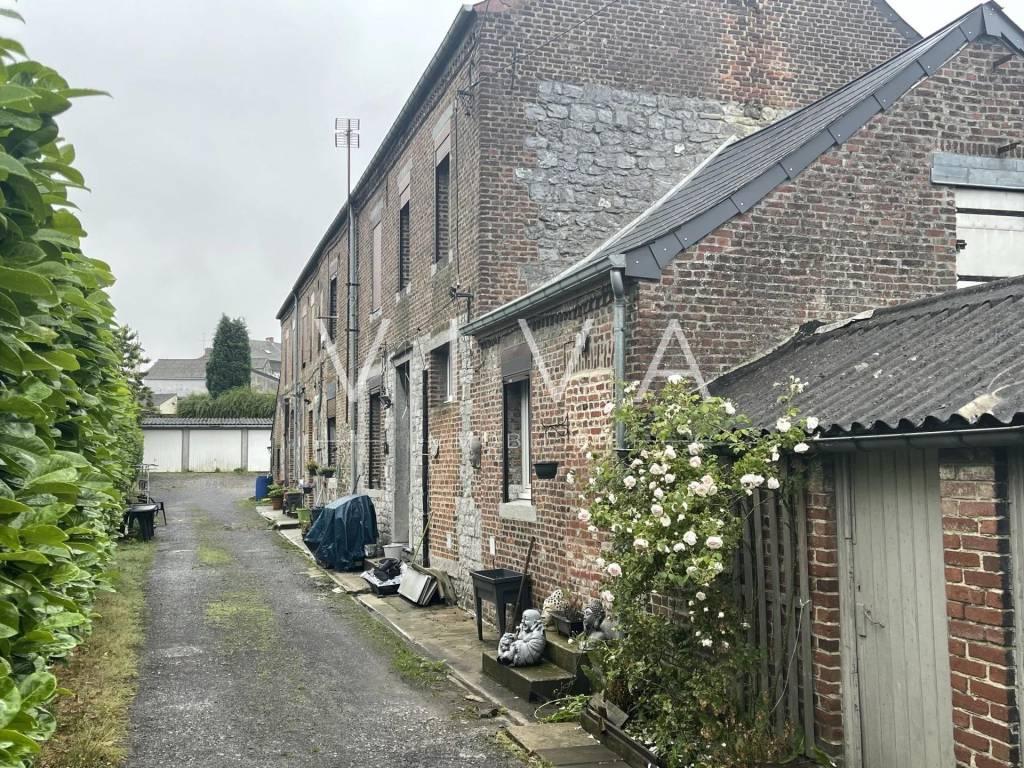 Sale Townhouse Maubeuge