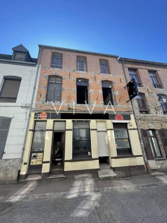 Sale Building Maubeuge