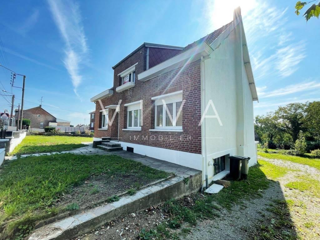 Sale House Jeumont