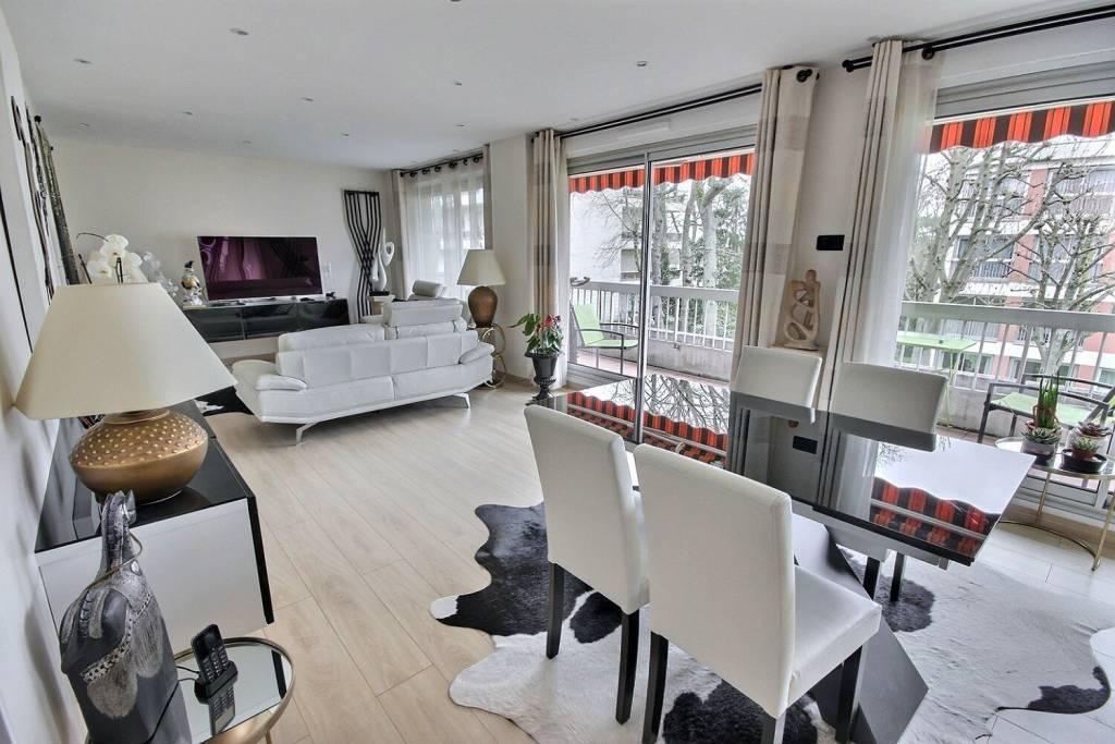 Sale Apartment Boulogne-Billancourt Centre-ville