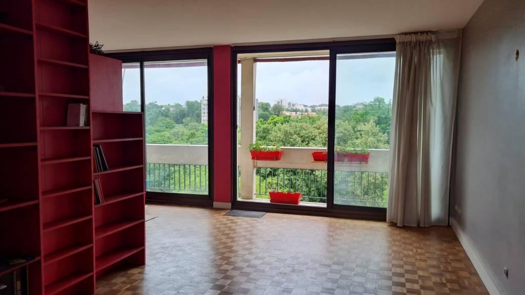 Rental Apartment Saint-Germain-en-Laye