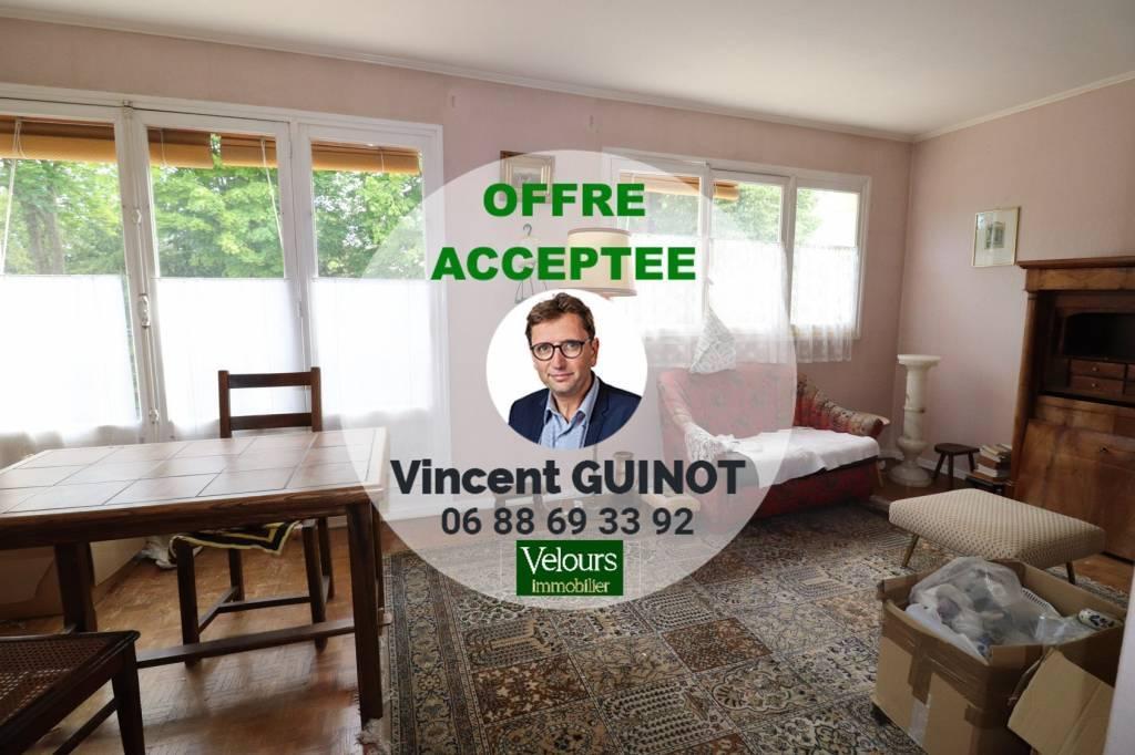 Sale Apartment Saint-Germain-en-Laye