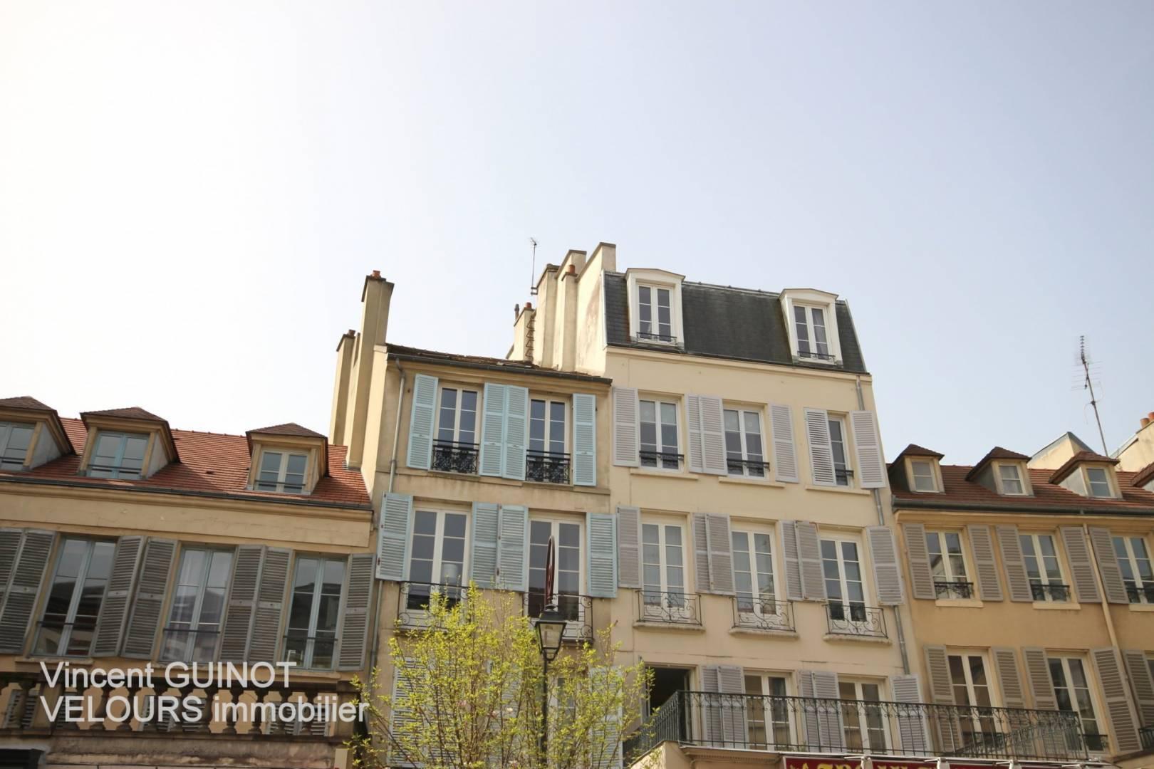 1 5 Saint-Germain-en-Laye