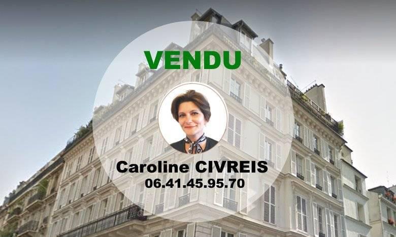 Sale Apartment Paris 6th Odéon