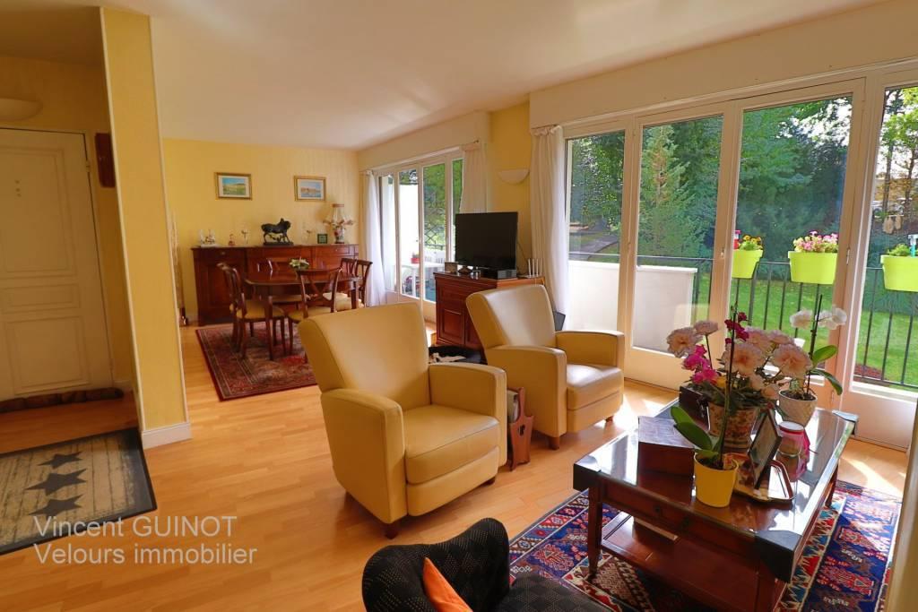 Sale Apartment Maisons-Laffitte