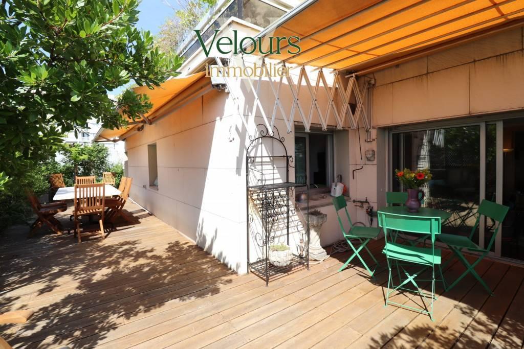 Sale Apartment Paris 14th