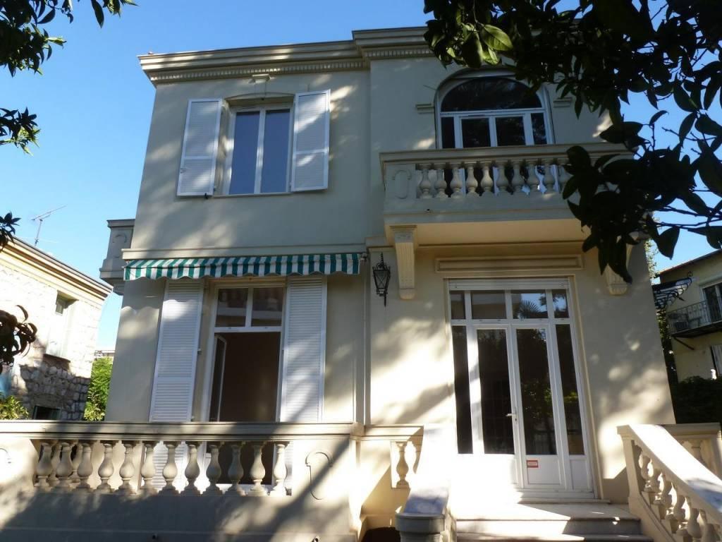 Vente Maison Nice Cimiez