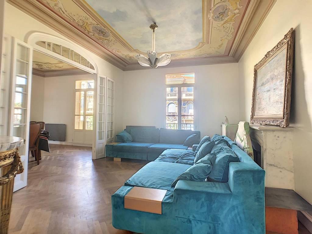 Vente Appartement Nice Libération