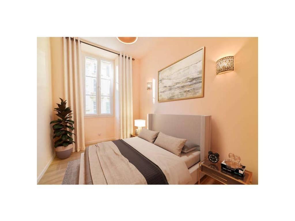 Vente Appartement Nice Centre ville