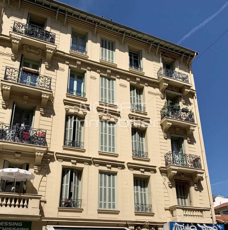 Sale Apartment Nice Libération