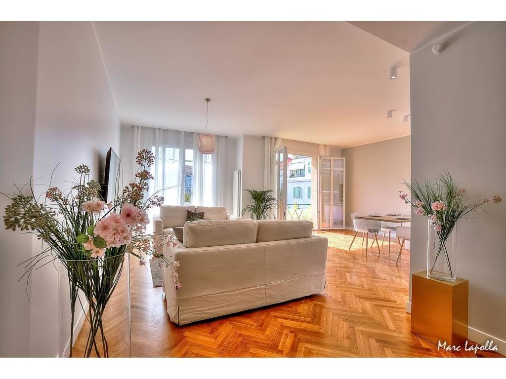 Vente Appartement Nice Carré d'or