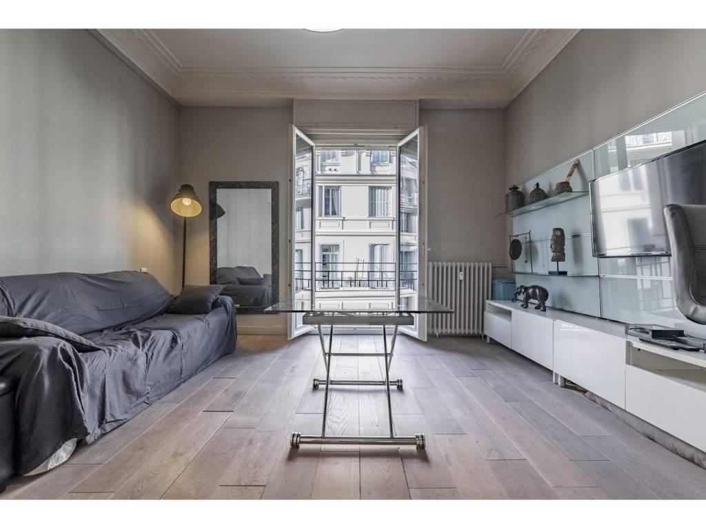Vente Appartement Nice Carré d'or