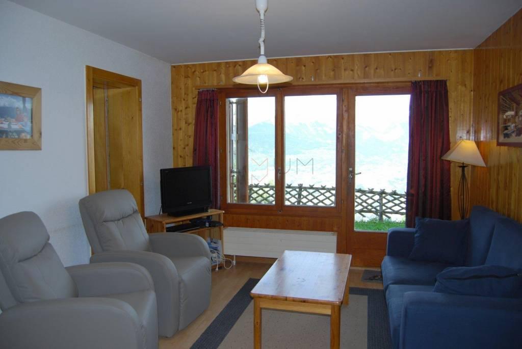 Location à la semaine - Appartement 3 pièces Bellevue - 6 personnes