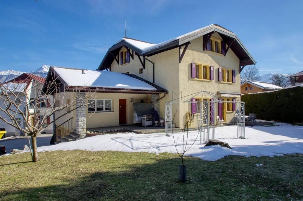 Sale Village house Mollens