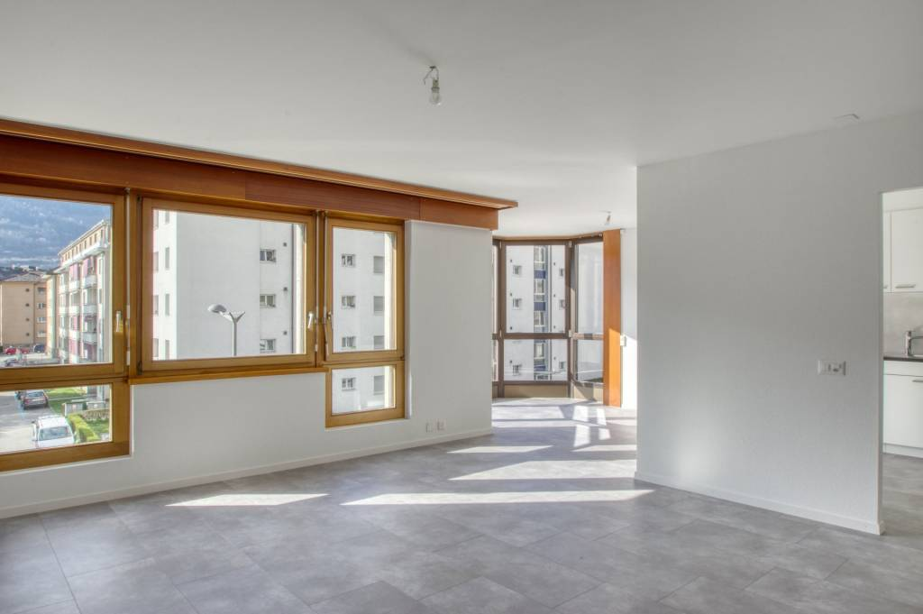 Rental Apartment Sion