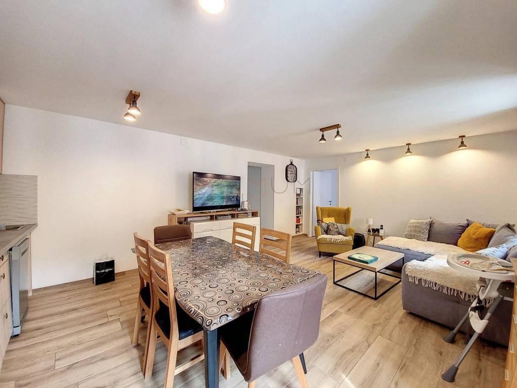 Rental Apartment Chippis
