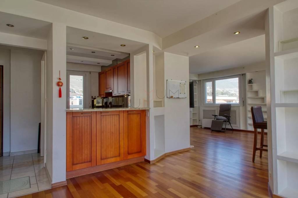 Superbe appartement en attique avec vue panoramique - EXCLUSIVITE