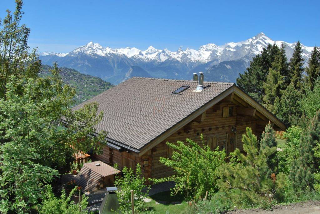 Weekly renting - 4 room chalet Les 4 Saisons - 8 person