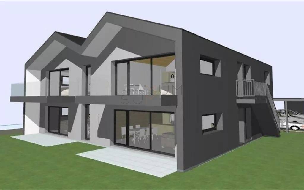 Development Building Ardon