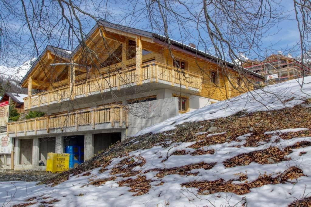Sale Apartment Ovronnaz