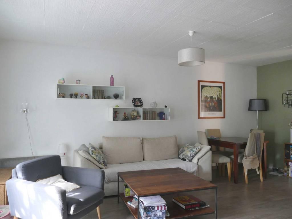 St-Nazaire Villa 3faces F3 de plain-pied bien exposée
