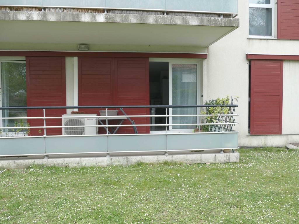 Perpignan prox Aéroport F3 récent + terrasse + parkings