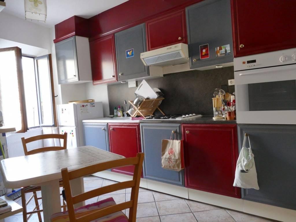 PIA Maison de village F3 rénovée et claire