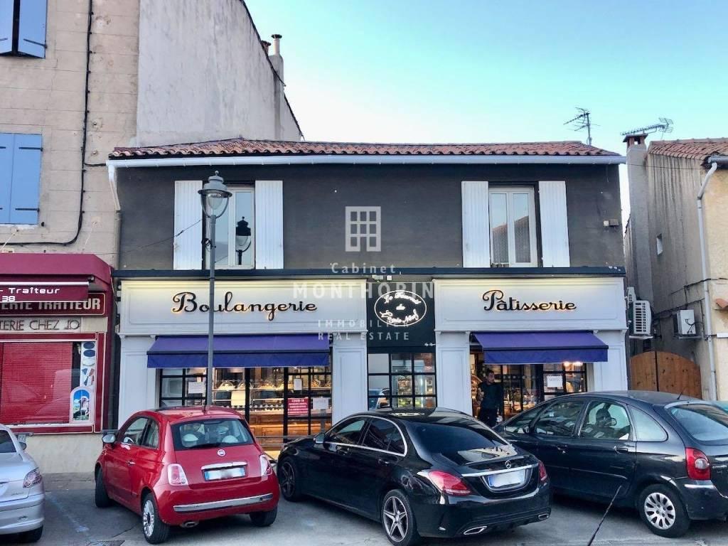 Sale Building Allauch