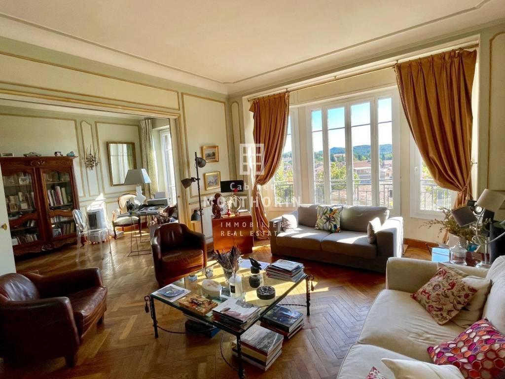Sale Apartment Aix-en-Provence Mazarin