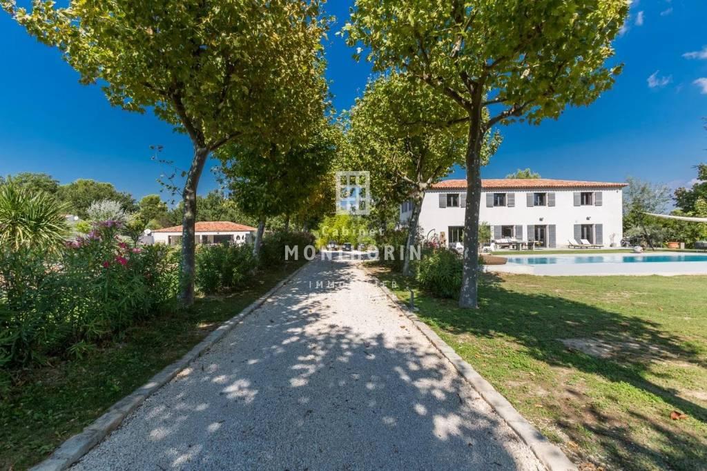 Sale House Le Puy-Sainte-Réparade
