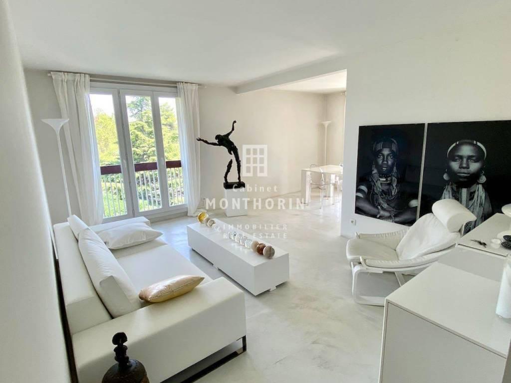 Rental Apartment Aix-en-Provence Sud