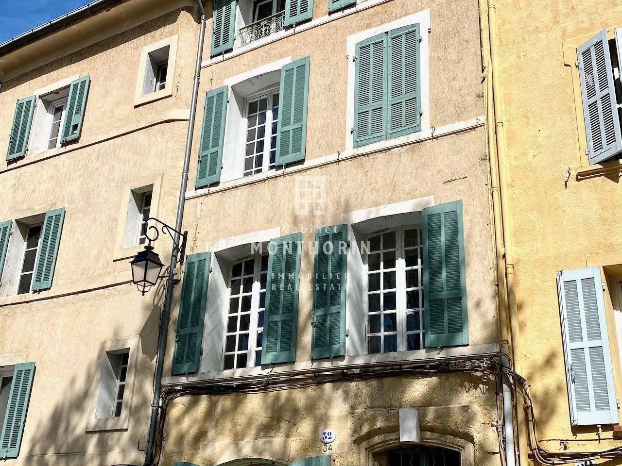 2 5 Aix-en-Provence