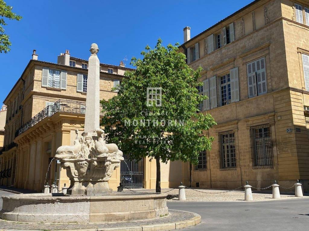 Sale Right to the lease Aix-en-Provence Mazarin
