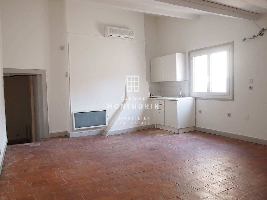 Rental Apartment Aix-en-Provence Vieille ville