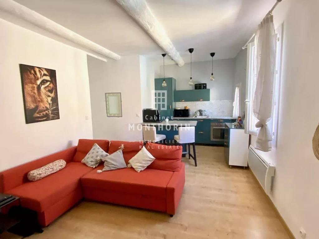 Sale Apartment Aix-en-Provence Cours Mirabeau
