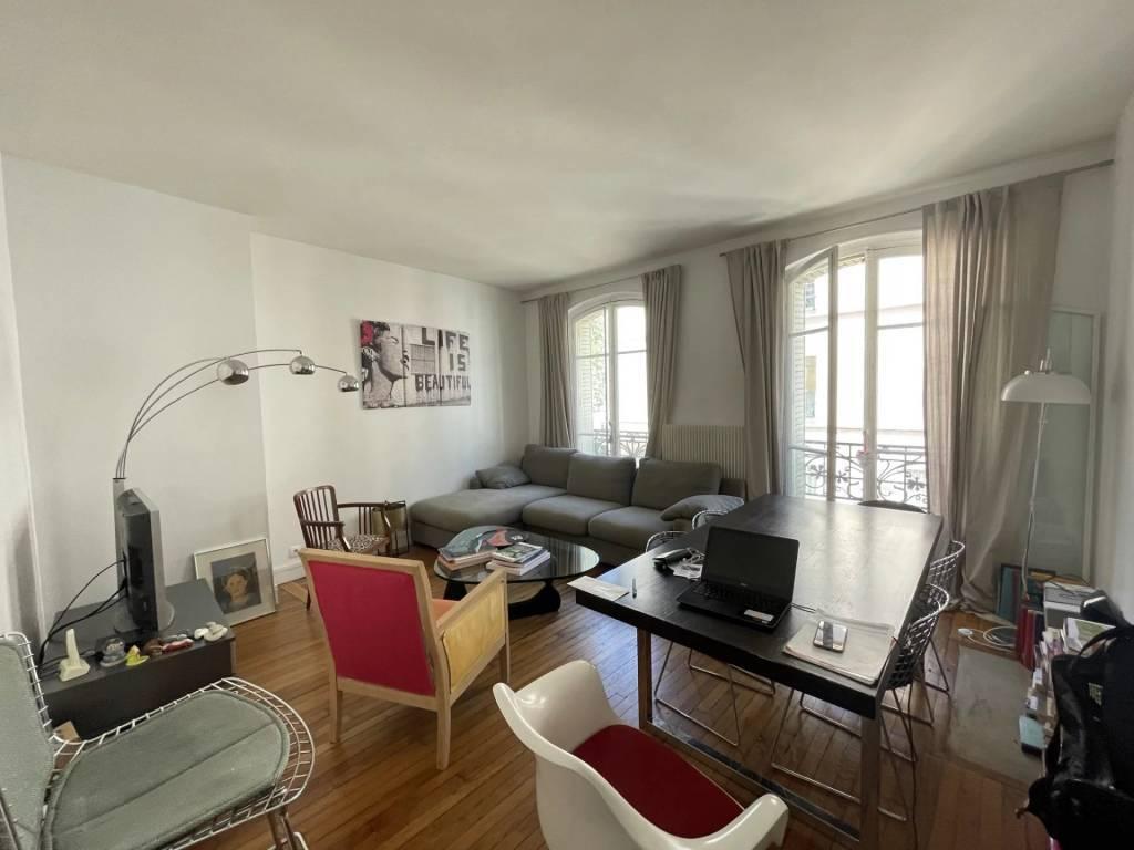 Rue du Parchamp - Appartement 4 pièces - 75m²