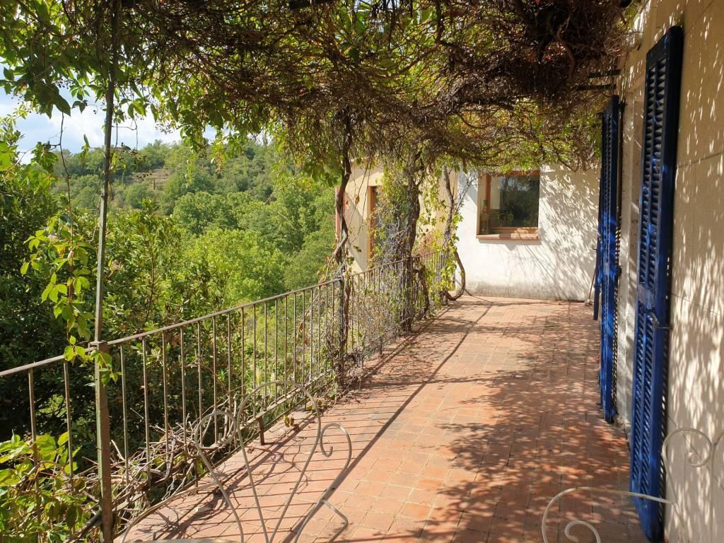 Sale Village house La Verdière