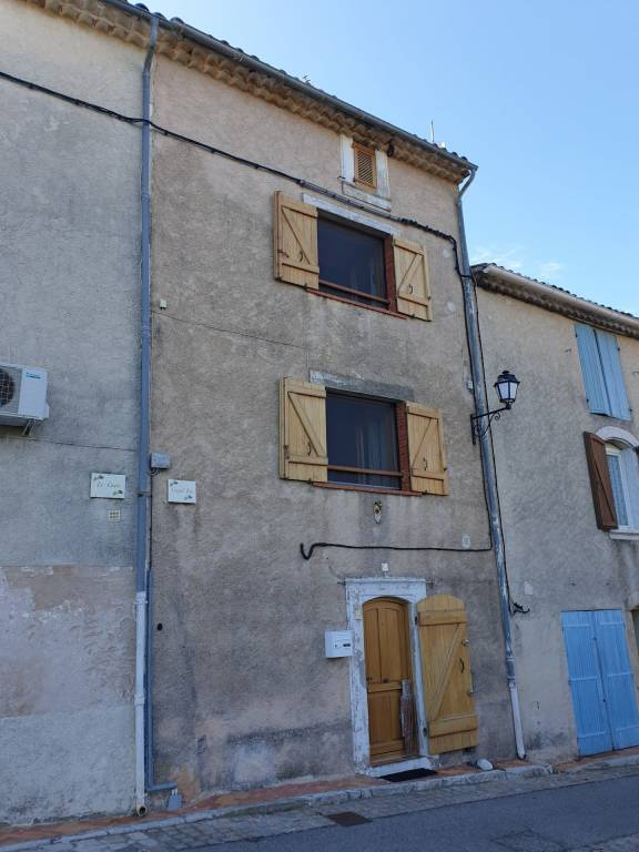 Sale Village house Montmeyan