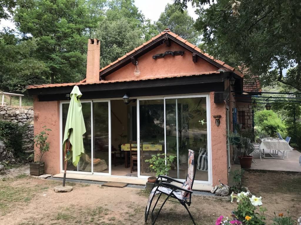 Vente Maison Montmeyan