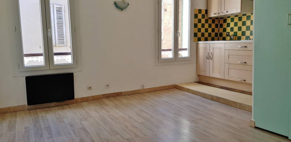 Sale Apartment Barjols