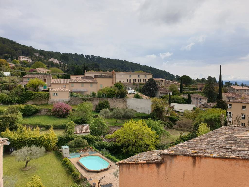 Sale Village house Cotignac