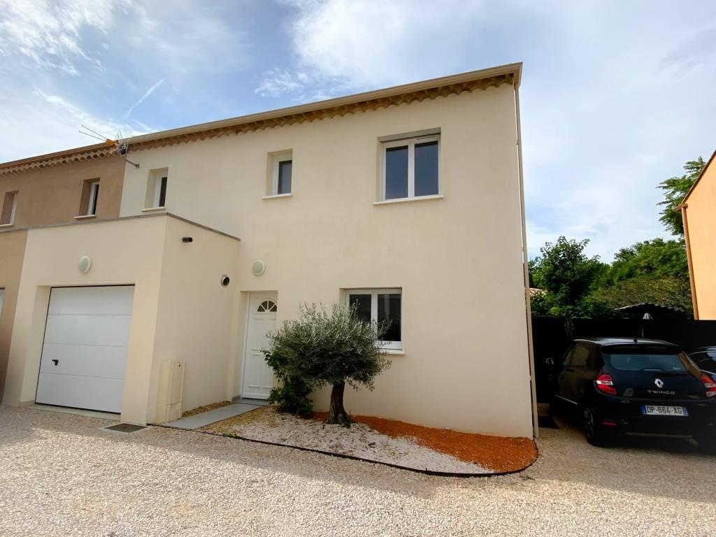 Sale Twin Villa Saint-Maximin-la-Sainte-Baume