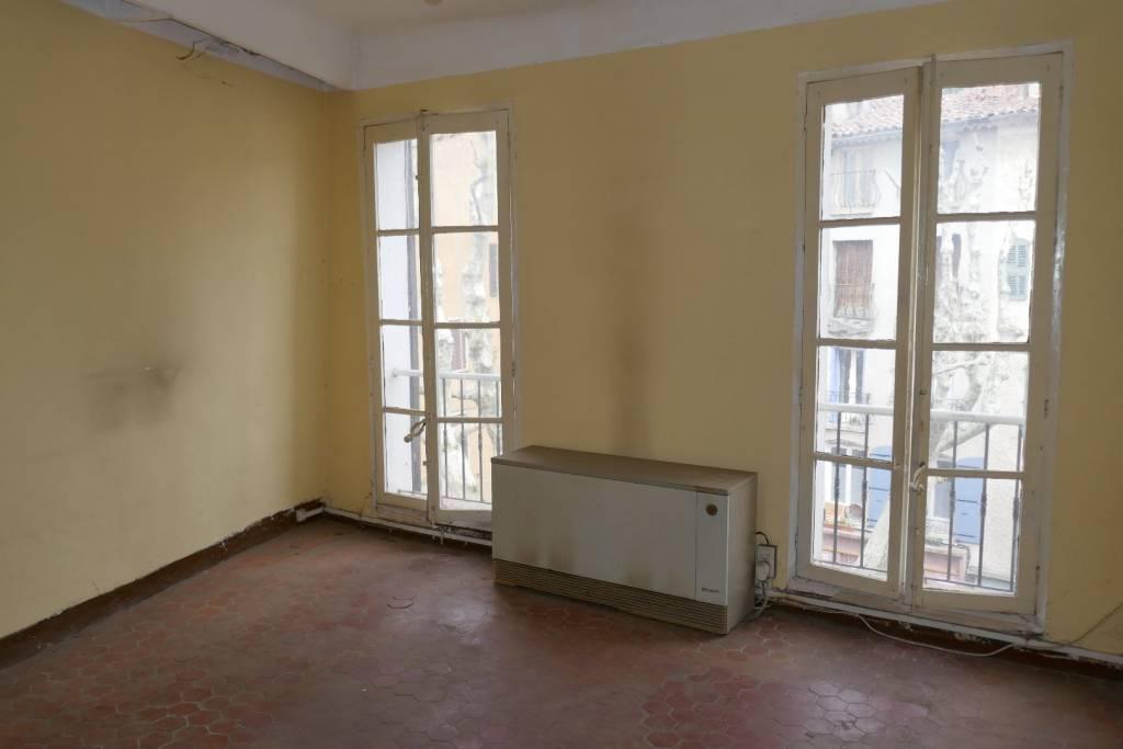 Vente Appartement Barjols