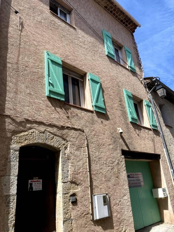 Sale Village house Cotignac