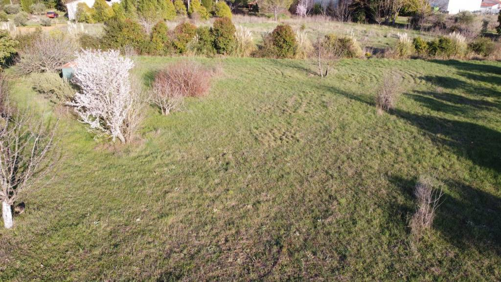 Sale Building land Barjols