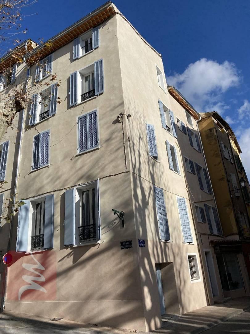 Sale Apartment Barjols