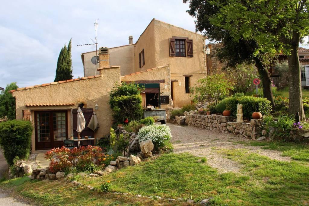 Sale Village house Fox-Amphoux