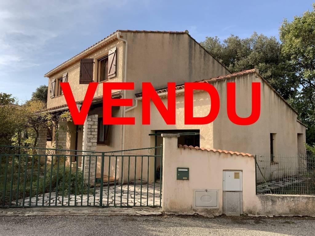 Vente Maison Pontevès
