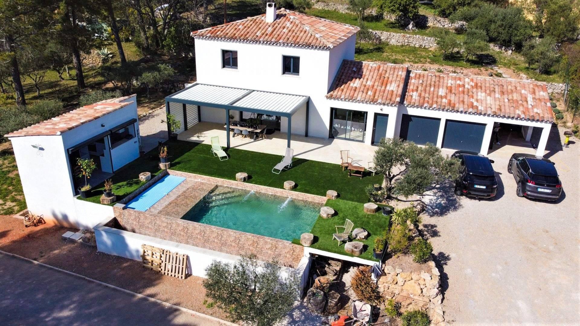 Sale Villa Cotignac