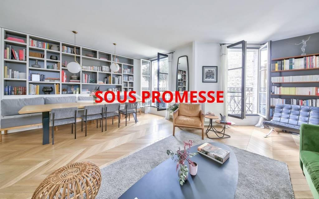 EXCEPTIONAL PROPERTY- 4 BEDROOMS- PARC MONCEAU